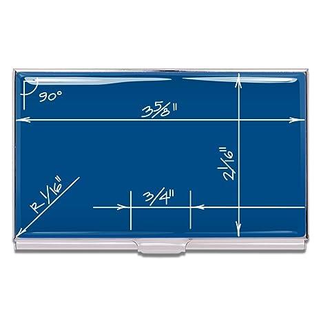 Amazon acme studios standard card case blueprint ccb01bc acme studios standard card case blueprint ccb01bc colourmoves