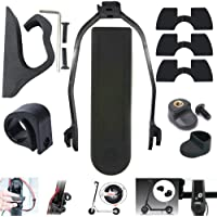 chuancheng Accessories Kit Set for Xiaomi Mijia M365 & Pro Series Electric Scooter Hook, Vibration Dampers 0.6mm 0.8mm 1…