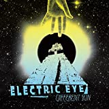 Different Sun by ELECTRIC EYE (2016-02-10)