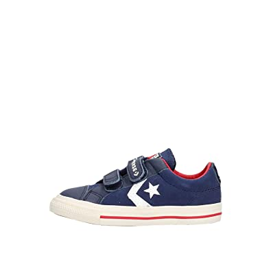 Converse Unisex Kinder Lifestyle Star Player Ev 2v Ox Sneakers