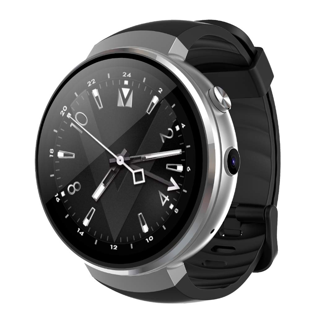 IHCIAIX Reloj Inteligente Smart Watch Android 7.1 Smartwatch ...