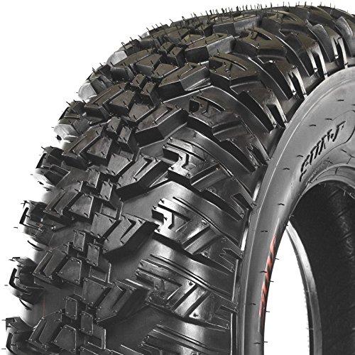 SunF 30x10R14 30x10x14 All Trail ATV UTV Radial Tire 8 PR A045 (Single)