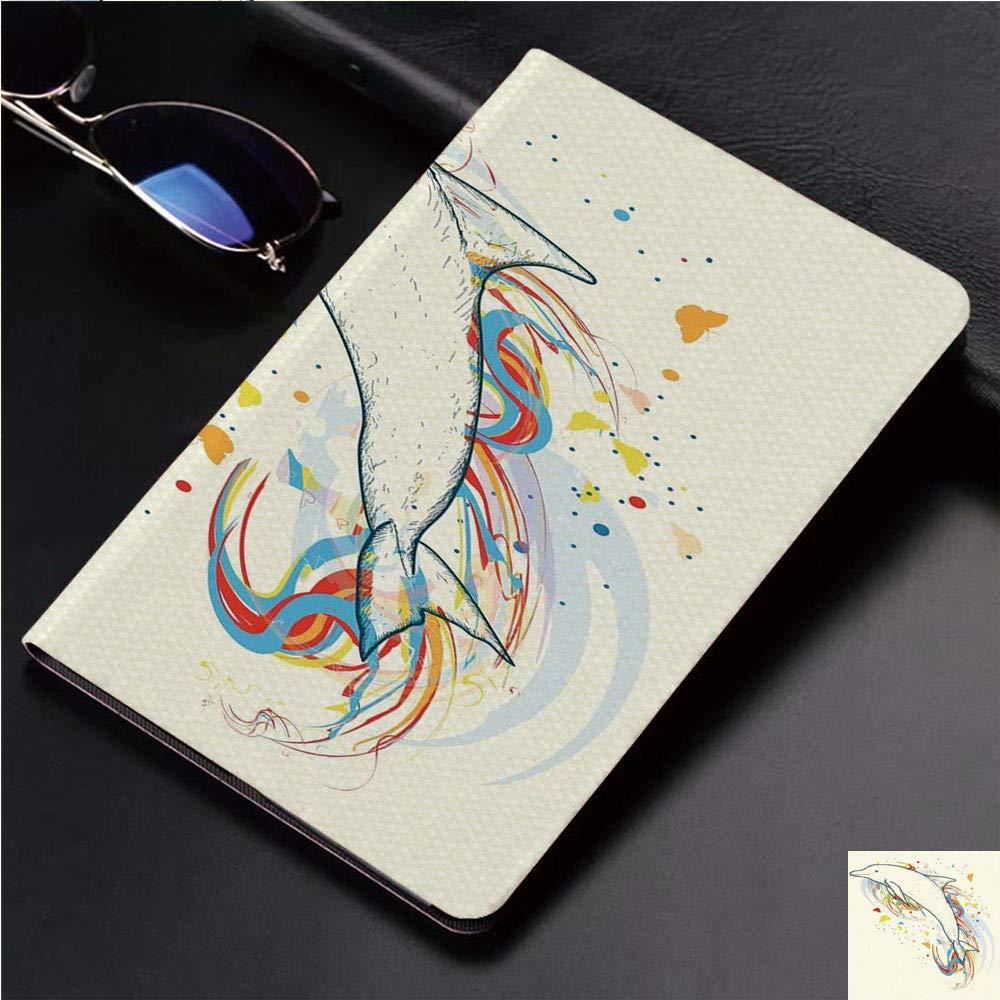 e03e2e681de Amazon.com  Case for iPad 2 iPad 3 iPad 4 TPU Leather Rotating Smart Stand  Tablet Case for iPad 2 3 4