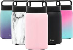 Simple Modern Provision Food Jar - Discontinued, 24oz, Blush