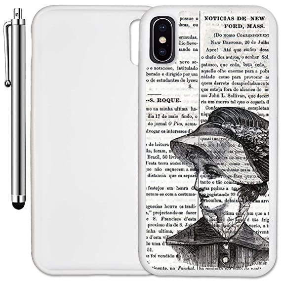 Amazoncom Custom Case Compatible With Iphone Xxs 58 Inch