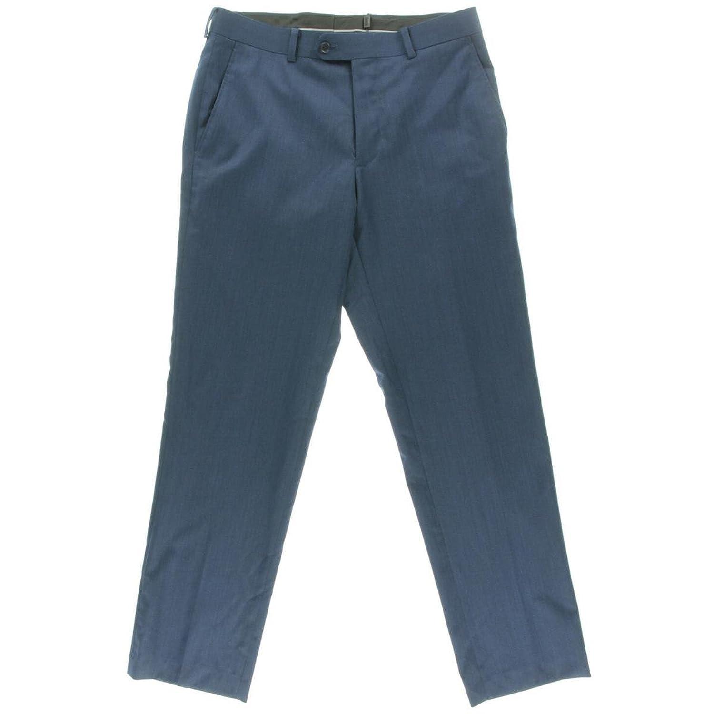 55a2ab7b99e hot sale 2017 Bar III Mens Wool Slim Fit Dress Pants - ilpiccolino.lu