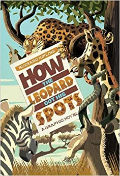 Book How The Leopard Got His Spots (Just So Stories) by Rudyard Kipling (2013-03-14)