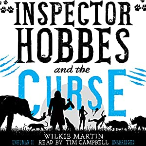 Inspector Hobbes and the Curse Audiobook