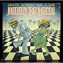 """JIMMY """"BO"""" HORNE DANCE ACROSS THE FLOOR vinyl record"""