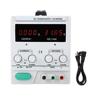 Controlador de fuente de alimentación conmutada de 30V / 5A ...