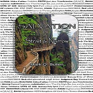Salvation: Strait & Narrow Audiobook