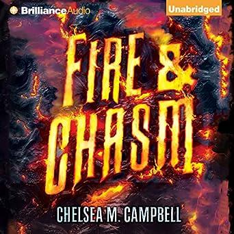 Fire & Chasm (Audio Download): Amazon co uk: Chelsea