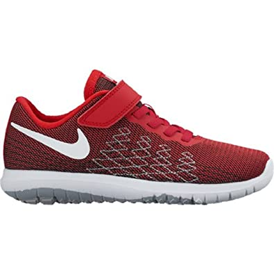 4d07df04cb Amazon.com   Nike Flex Fury 2 (PS) Pre-School Boys' Shoe #820285-600 ...