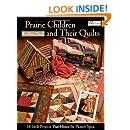 Prairie Children and Their Quilts