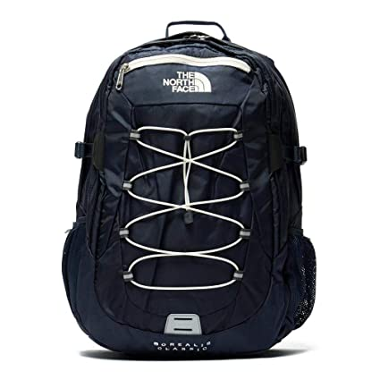 The North Face Borealis Classic Mochila, Unisex Adulto, Urban Navy/Vint, Talla