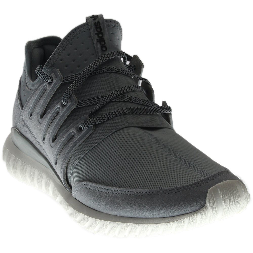 check out 49572 b54e6 adidas Tubular Radial Sneakers  Amazon.co.uk  Shoes   Bags