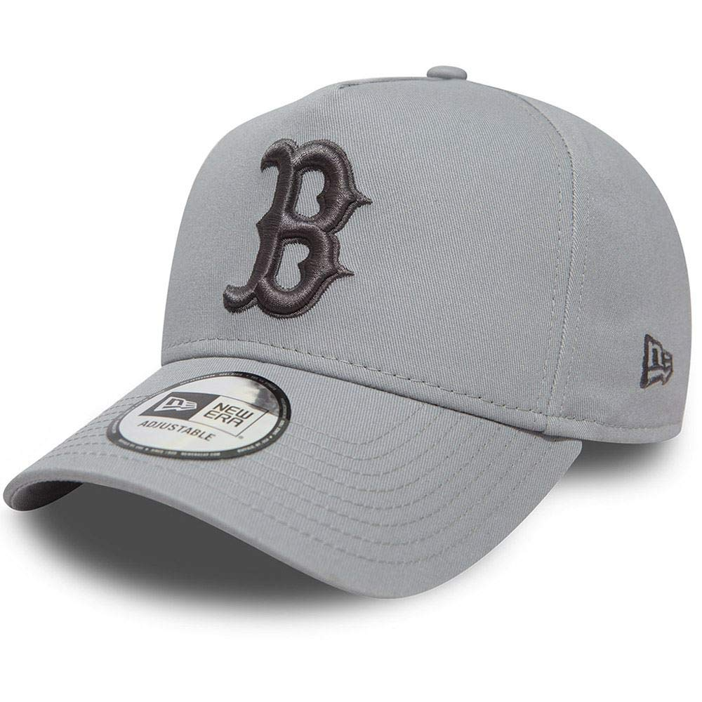 New Era League Essential A Frame Snapback Cap ~ Boston Redsox