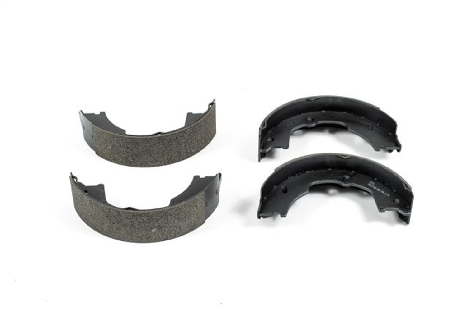 Power Stop B847 Autospecialty Parking Brake Shoe