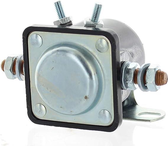 65057T Quicksilver Starter Solenoid Switch Mercury Mercruiser