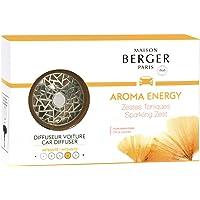 Maison Berger – Difusor para Coche colección Aroma