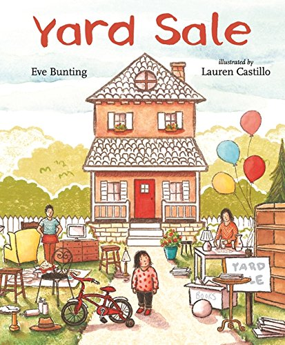 Image of Yard Sale