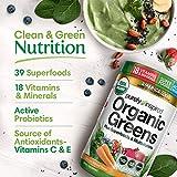 Purely Inspired Organic Greens Powder, 39