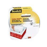 Safety-Walk 4301TRPB Antirutschband, Transparent