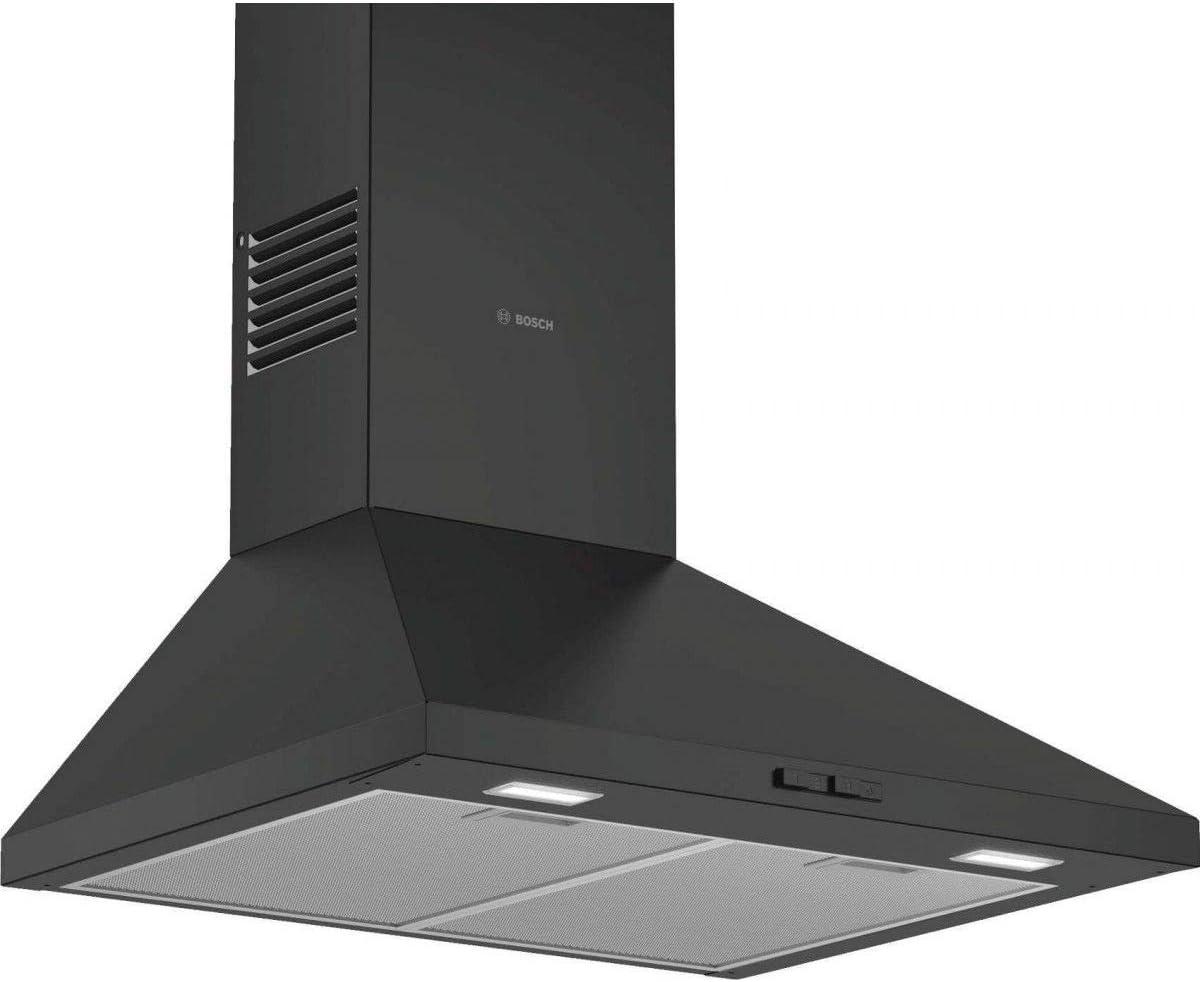 Bosch Serie 2 DWP64BC60 - Campana (360 m³/h, Canalizado, A, A, C, 54 dB): Amazon.es: Hogar