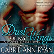 Dust of My Wings | Carrie Ann Ryan