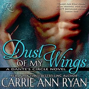 Dust of My Wings Audiobook