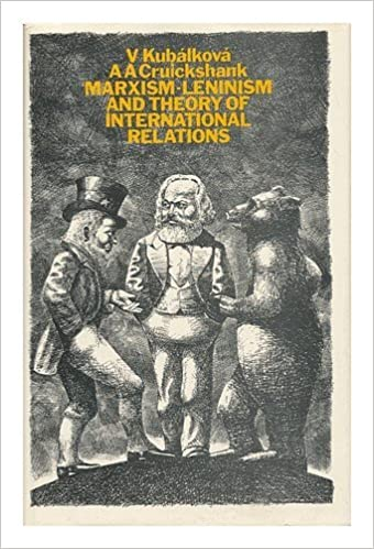 Marxism-Leninism and the Theory of International Relations