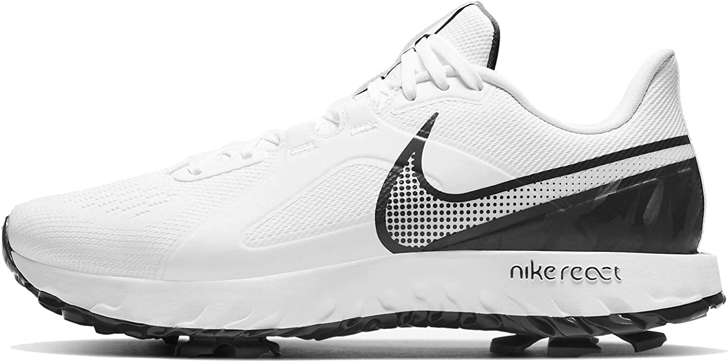 Nike React Infinity Pro Golf Shoe Mens Ct6620-102