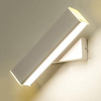 Neilyn Flexibles einfaches modernes Bett-Leselicht-Wand-an der Wand ...