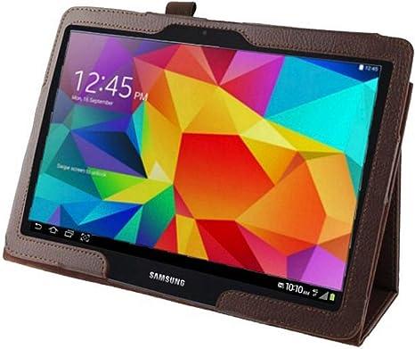 Funda Caso para Samsung GALAXY Tab 4 10.1 Pulgadas SM-T530 T531 ...