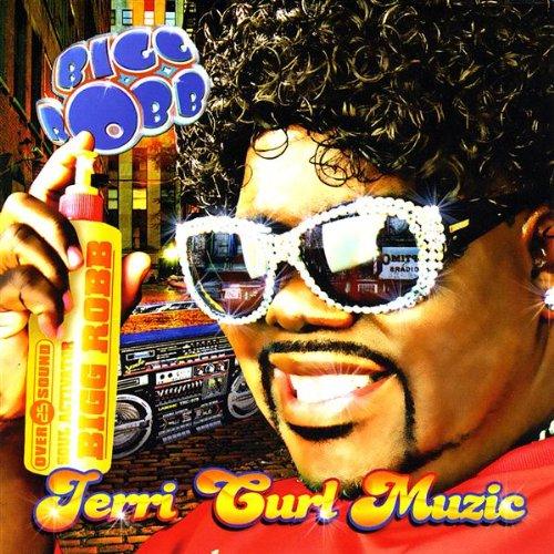 Jerri Curl Muzic (Feat. the Bar-Kays) ()