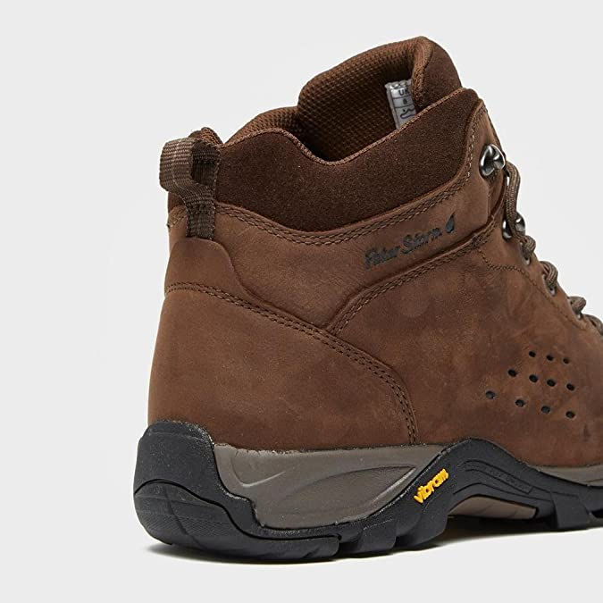 Peter Storm Mens Grizedale Mid Boot