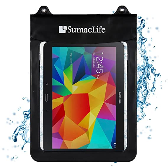 free shipping 4ab86 94447 Amazon.com: Waterproof Tablet Carrying Dry Bag Case Fit Huawei Honor ...