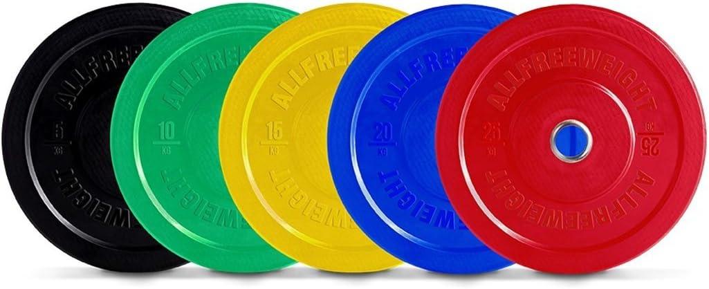 Disco Bumper Color JARDIN202