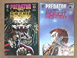 img - for Predator vs Magnus Robot Fighter #2 (of 2) book / textbook / text book