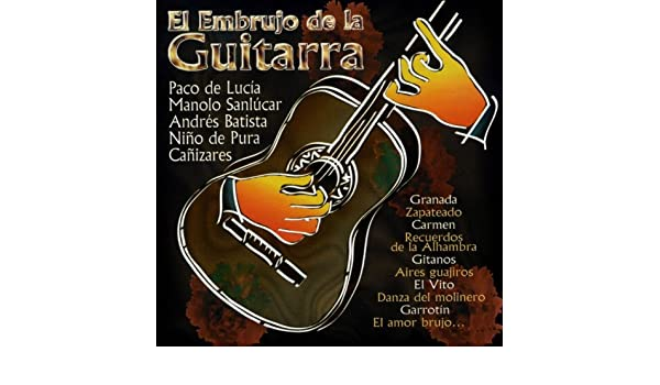 Embrujo de la Guitarra de Various artists en Amazon Music - Amazon.es