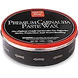 Griot's Garage 11029 Premium Carnauba Paste Wax 12oz