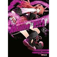 Akame Ga Kill N.6