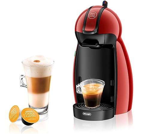 Lictin 6 Pack Cápsulas Filtros de Café Recargable Reutilizable para Cafetera Dolce Gusto Resistente Más de 150 Usos de Sustitucion con Equipo Incluye 2 Cuchara y 2 Cepillo i cafilas: Amazon.es: Hogar