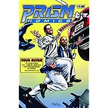 Prism Comics: LGBT Guide to Comics Magazine 2009-2010