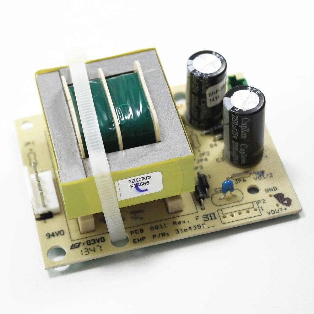 Frigidaire 316435705 Range Induction Power Control Board Genuine Original Equipment Manufacturer (OEM) Part for Frigidaire, Kenmore Elite, Electrolux
