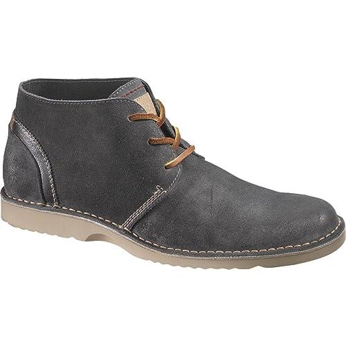 b18eaace52c Amazon.com | Wolverine No. 1883 Men's Beck Desert Boot | Chukka