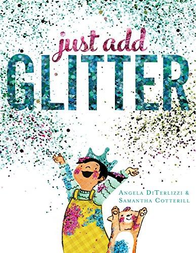 (Just Add Glitter)