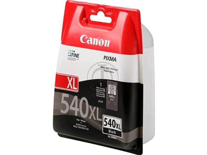 Canon Pixma MG 3550 (PG-540 XL / 5222 B 005) - original: Amazon.es ...