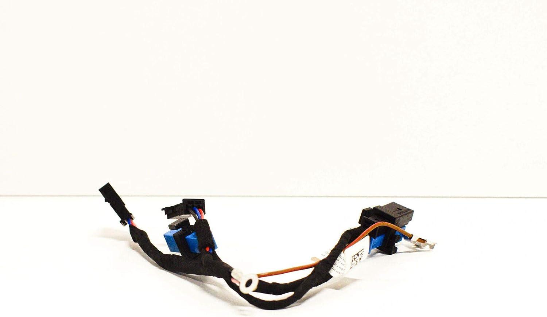 GTV PROJECT 5 F10 arnés de cables para volante 32307848332: Amazon ...