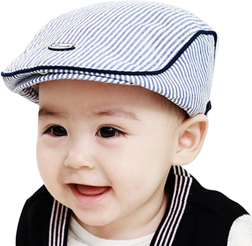 Child Boys Girls Toddler Infant Duck Baseball Hat Kid Peaked Beret Cute Cap、Fad